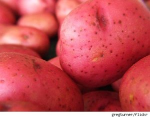 red-potato