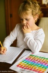 Homeschool Sylvie Feb 2014 (1 of 1)