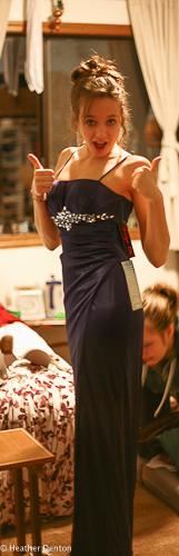 Sabrina Prom 2014 (1 of 2)