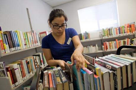 Sahuarita Public Library