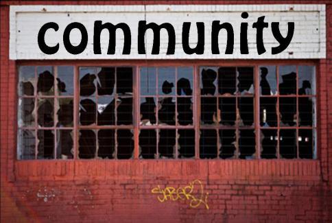 broken-community